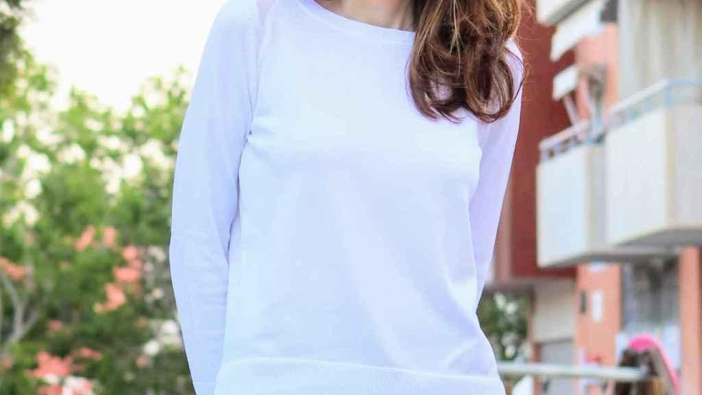 Anabel Díaz, directora de Uber para Europa, Oriente Medio y África.