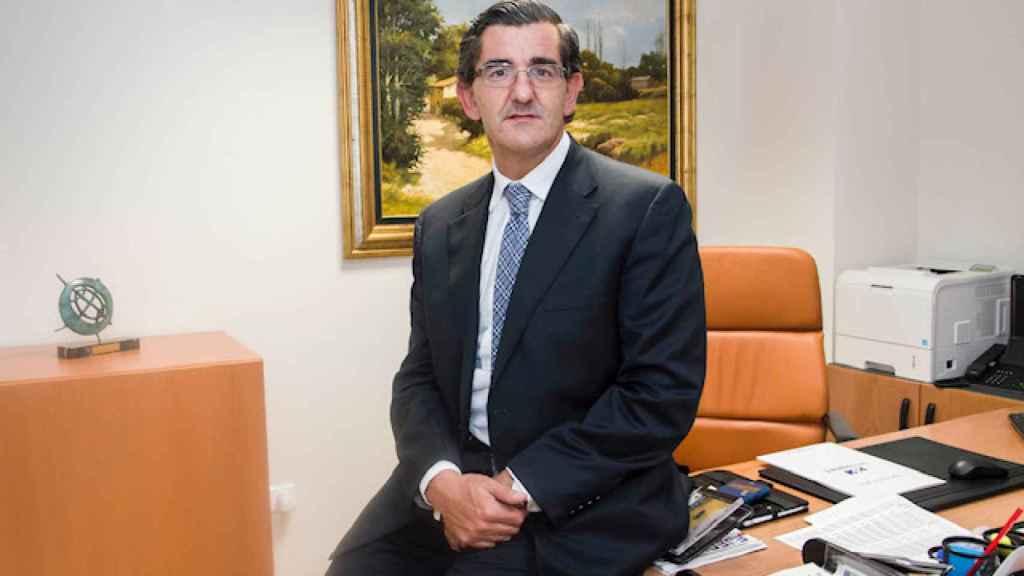 Juan Abarca Cidón, presidente del IDIS.