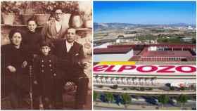 El fenómeno de ElPozo, única marca que gana a Coca-Cola en España: los tres hermanos dueños
