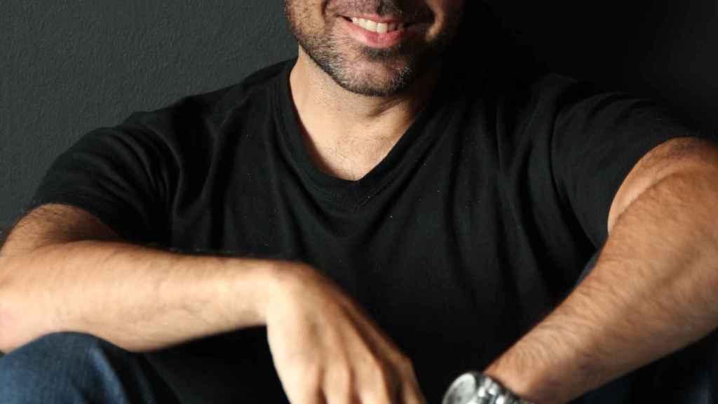 Emilio Álvarez, profesor del Conservatorio Profesional de Vigo.