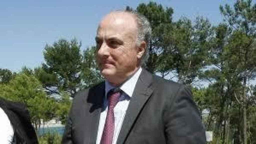 El juez García-Castellón./