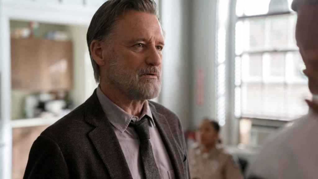 Bill Pullman, nexo de unión de las tres temporadas de The Sinner.