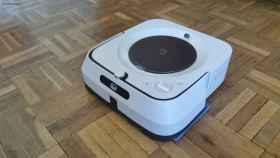 Robot friegasuelos iRobot Braava jet m6