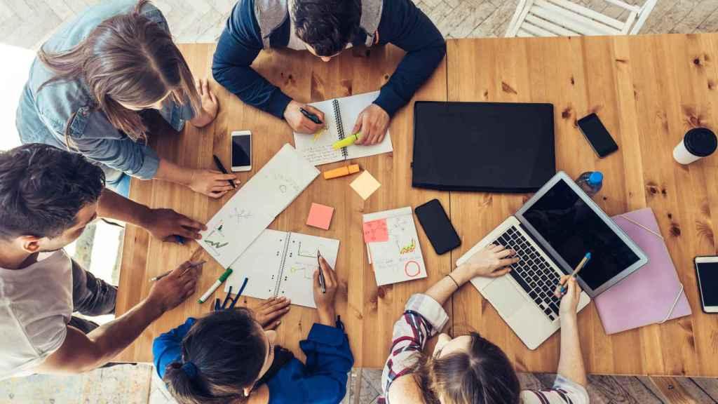 Evento Online - Desafíos para emprendedores y startups tras la crisis sanitaria