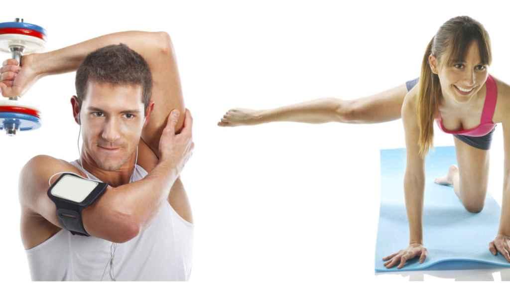 Hay extendidas creencias sobre el ejercicio físico que no son verdaderas.