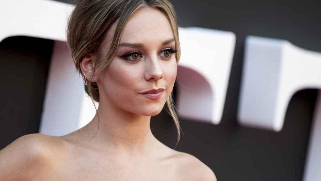 La actriz tiene más de 23 millones de seguidores en Instagram.