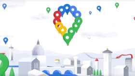 El cálculo de rutas de transporte mejorará sustancialmente en Google Maps