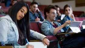 La oferta formativa de Microsoft cubre todos los colectivos, de universitarios a desempleados.