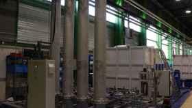 Así es la tecnología para almacenar energía en el mar mediante aire comprimido