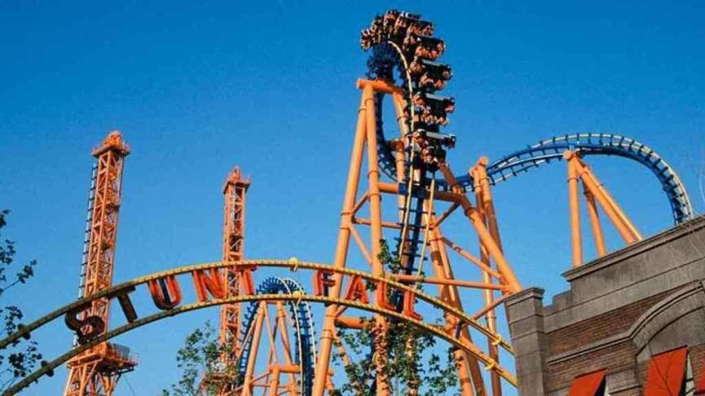 Mascarilla obligatoria y aforo reducido: así abren hoy el Zoo y Parque de Atracciones