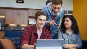 Microsoft Learn, plataforma de aprendizaje online.