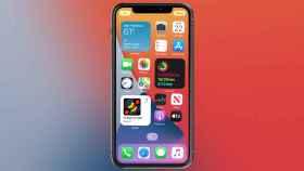 Nuevo iOS 14 con widgets y nueva pantalla de inicio
