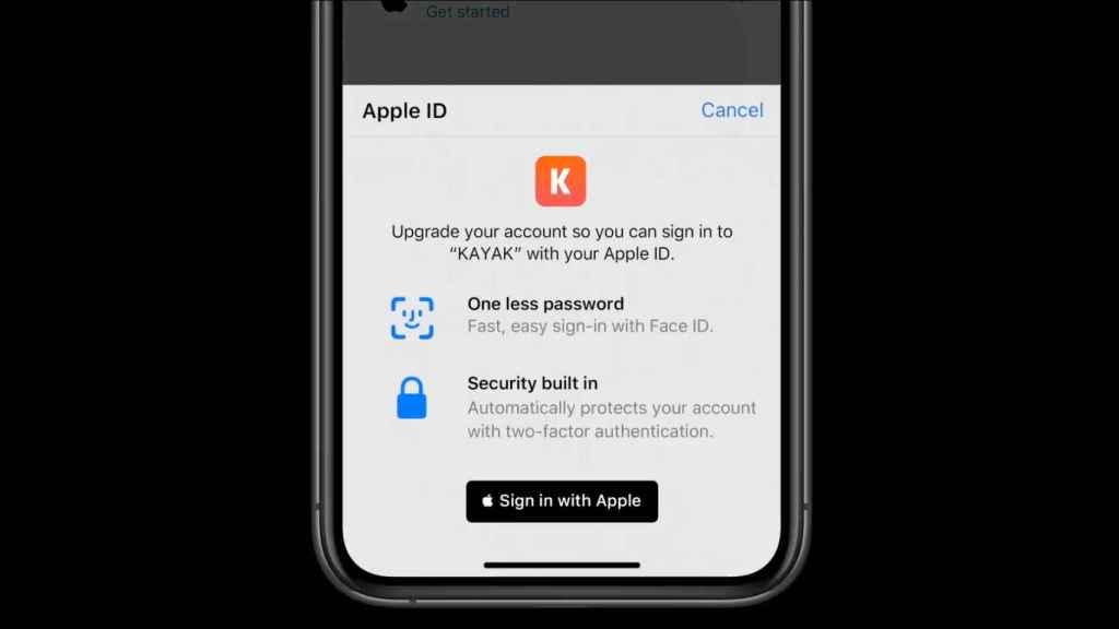 Nuevas opciones de seguridad en iOS 14