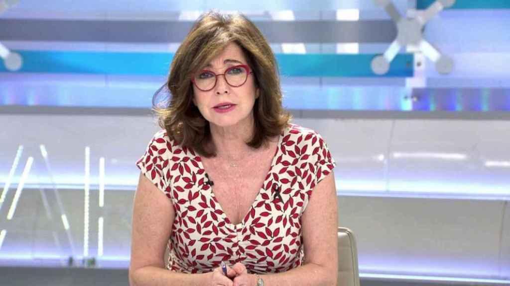 Ana Rosa Quintana (Mediaset)