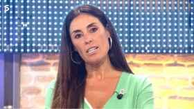 Isabel Rábago en 'Viva la vida' (Telecinco)