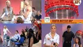 'Mentiras peligrosas' (Canal 7)