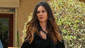 Alexia Rivas en una imagen de archivo.