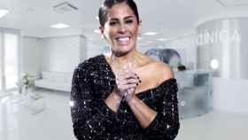 Anabel Pantoja se ha sometido en un tratamiento reductor.