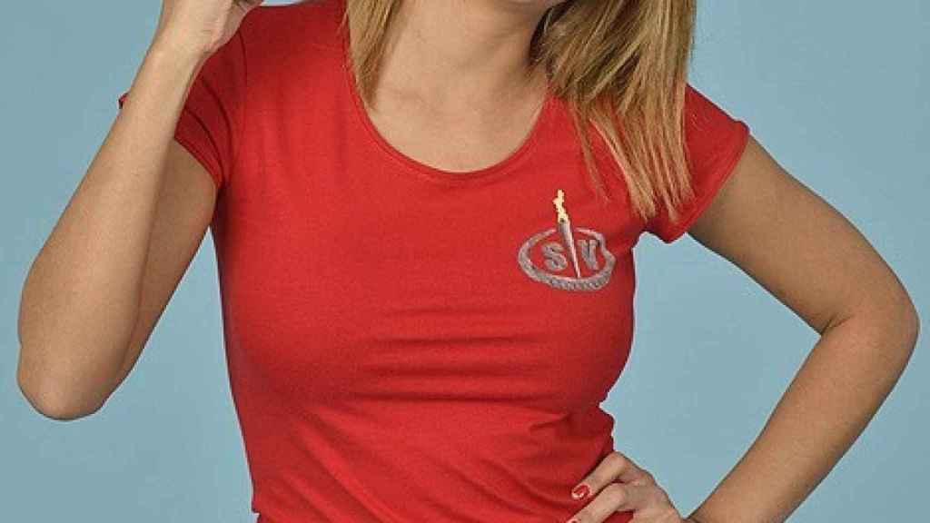 Vivi Figueredo fue concursante de 'Supervivientes 2014'.