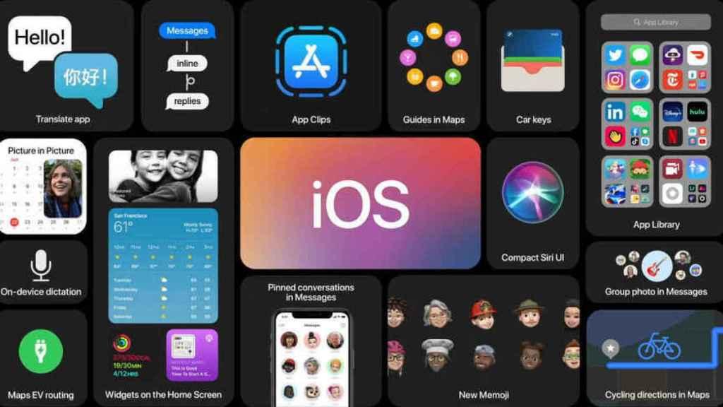 iOS 14.