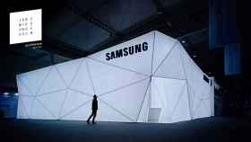 Samsung traería de vuelta la batería extraíble con este móvil
