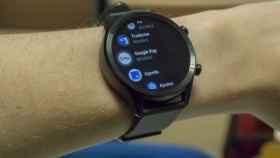 Este reloj Wear OS tiene un gran diseño y lo han mejorado