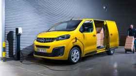 Nuevo Opel Vivaro-e.