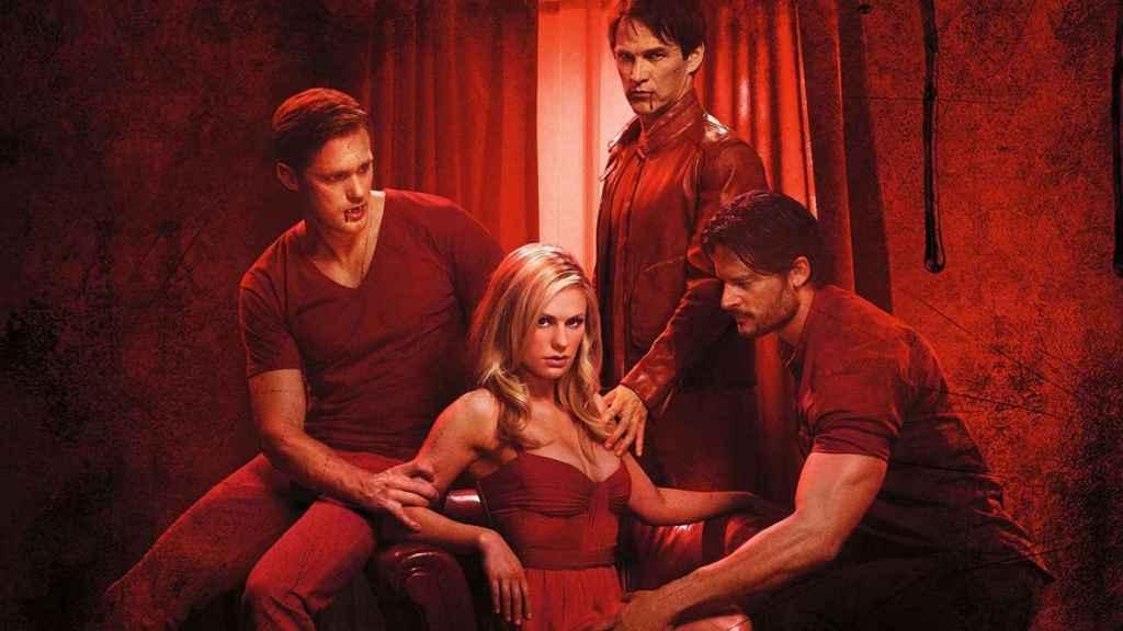 Fotograma de True Blood.