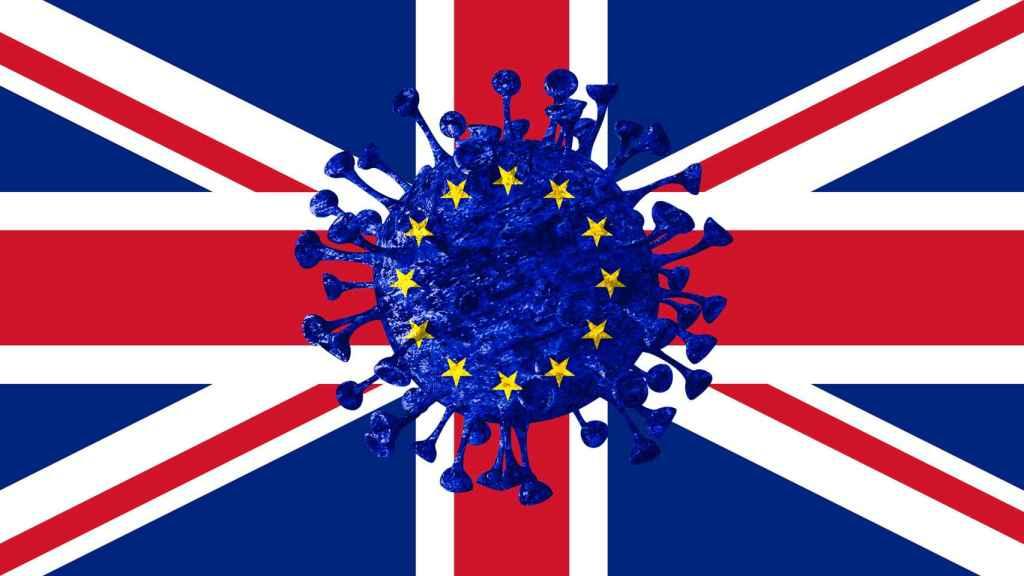 Evento online - ¿Cuál es el futuro del Brexit tras el Covid-19?