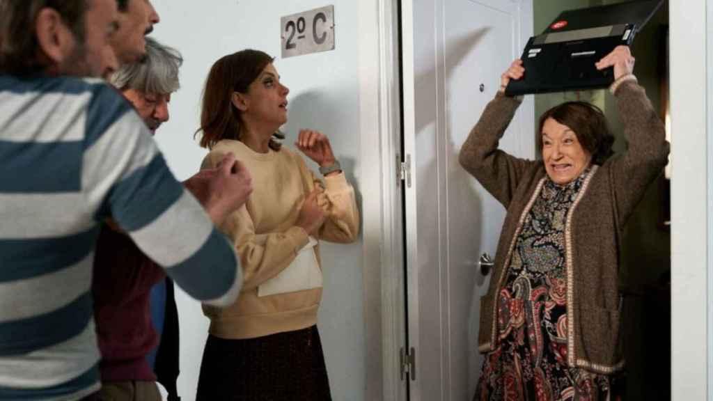 Reparto de 'La que se avecina' (Mediaset)