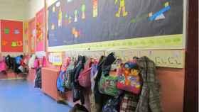escuela infantil europa press