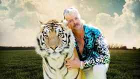 Fotograma de Tiger King.