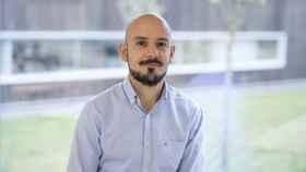 Javier Taibo, responsable del área de biogás de Norvento.