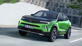 Nuevo Opel Mokka 2021.