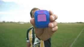 Oliver, el dispositivo para digitalizar el fútbol base.