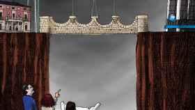 El puente Gobierno Oposición