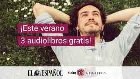 Este verano llévate 3 audiolibros gratis con tu suscripción a EL ESPAÑOL
