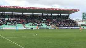 El Estadio Romano de Mérida
