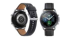 Galaxy Watch 3: desvelado su diseño completo