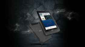 La nueva tablet de Acer tiene resistencia extrema