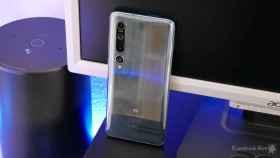 El Xiaomi Mi 10 tiene un descuento de casi 200 euros en Amazon