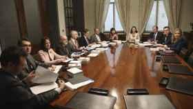 Bildu, PNV y ERC llevan al Senado la comisión sobre González y los GAL tras vetarse en el Congreso