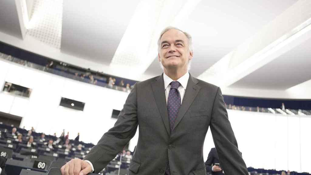 Esteban González Pons, vicepresidente del Grupo Popular Europeo.