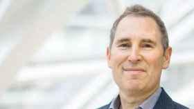 Andy Jassy, CEO de Amazon Web Services
