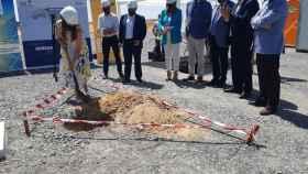 Alter Enersun comienza la construcción de un parque fotovoltaico en Huelva de 50 MW