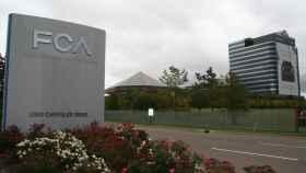 Sede de FCA en Estados Unidos.
