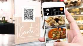 Carta digital y servicios 'sin contacto': los hoteles postCovid llegan de la mano de Telefónica