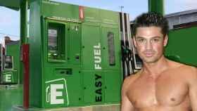 César A., el empresario detenido por suministrar combustible a los narcos.