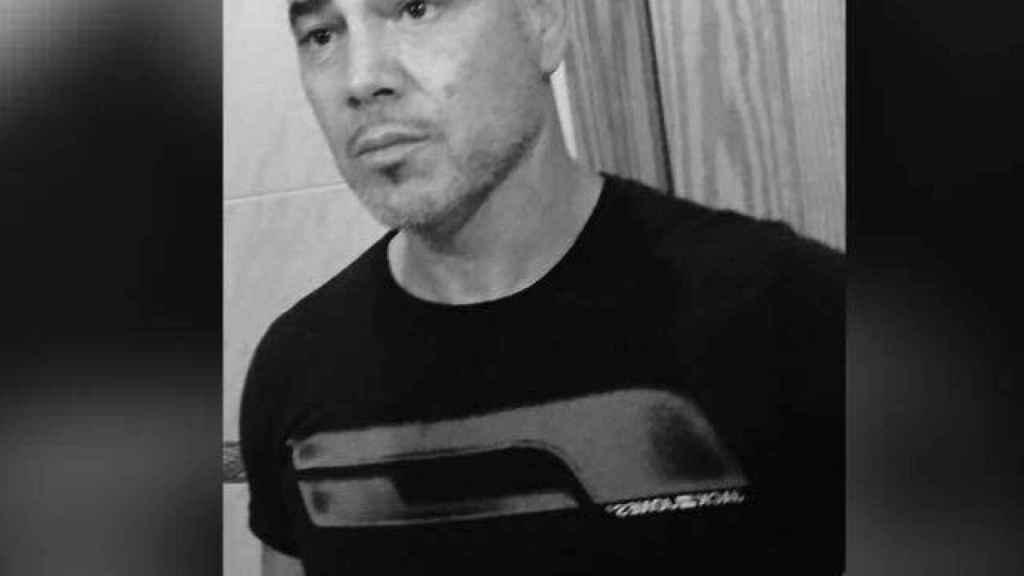 Vicente, alias 'El Picolo', murió a manos supuestamente de su hijo.