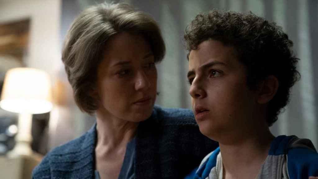 Fotograma de la segunda temporada de 'The Sinner'.